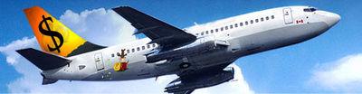 Moneyplane