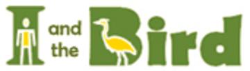Iandthebirdshortbannerolive